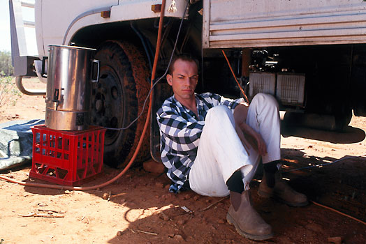Hugo Weaving - Priscilla Queen of the Desert