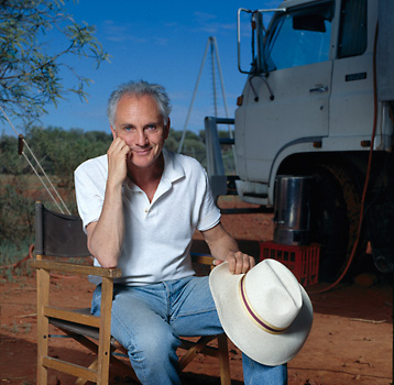 Terence Stamp - Priscilla Queen of the Desert